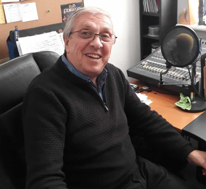 Joe Palmer